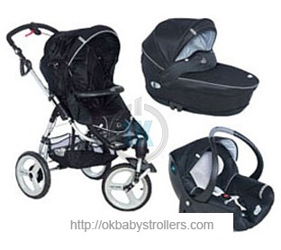 stroller bebe confort high trek 3 in 1 description. Black Bedroom Furniture Sets. Home Design Ideas
