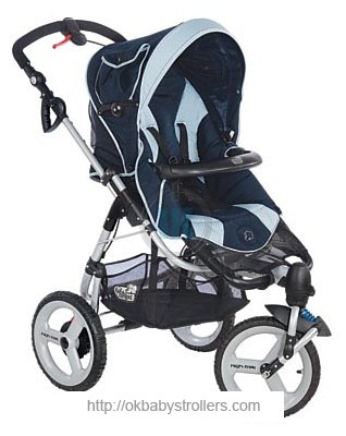 stroller bebe confort high trek jogging description. Black Bedroom Furniture Sets. Home Design Ideas