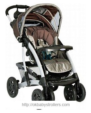 Stroller Graco Quattro Tour Deluxe Description Prices Photos