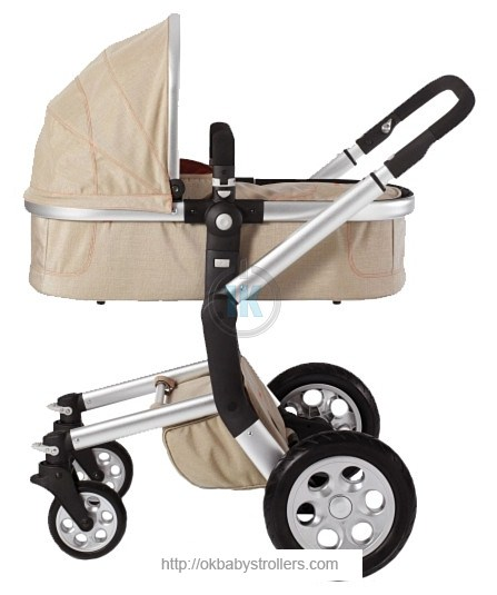 Stroller Joolz ZZZ One Grand (2 in 1) description, prices ...