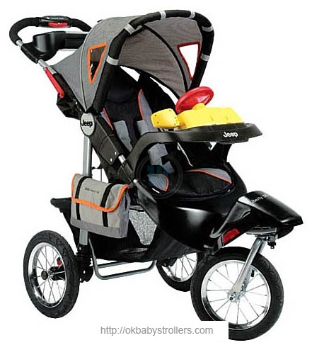 Jeep Terrain Stroller 28 Images Jeep 174 Liberty