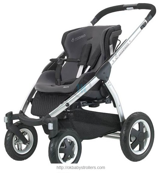 stroller maxi cosi mura 4 jogging description prices photos where to buy baby strollers. Black Bedroom Furniture Sets. Home Design Ideas