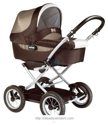 stroller peg perego young chassis class 4 description. Black Bedroom Furniture Sets. Home Design Ideas