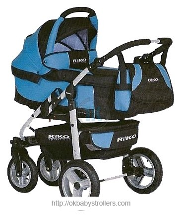 Baby Strollers Riko description, prices, photos, where to buy Baby ...
