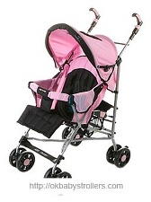 Stroller ABC Design Handy Plus