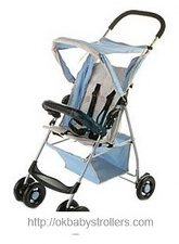 Stroller ABC Design Mini Plus