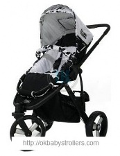 Stroller ABC Design Rodeo