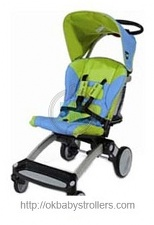 Stroller ABC Design Take Off