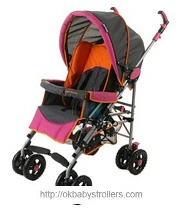 Stroller ABC Design Tempo Light