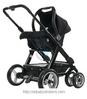 Stroller ABC Design Turbo 6S