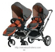 Stroller ABC Design Zoom