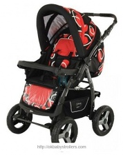Stroller Adamex Young