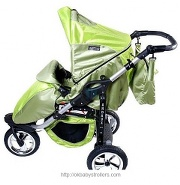 Stroller Androx AX-21