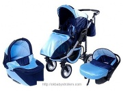Stroller Androx AX-22a