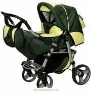Stroller Anmar Caddy