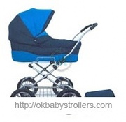 Stroller Anmar Classic