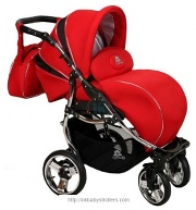 Stroller Anmar Espace (2 in 1)