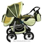 Stroller Anmar Iness