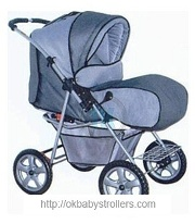 Stroller Anmar Jeep-Kind PCL