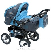 Stroller Anmar Note