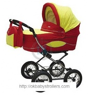 Stroller Anmar Vaneo PC