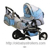 Stroller ARO TEAM Joker PC