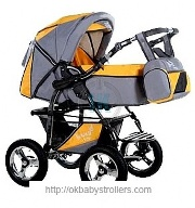 Stroller ARO TEAM Ravel
