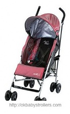 Stroller Baby Ace TB503