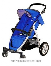 Stroller Baby Ace TS045