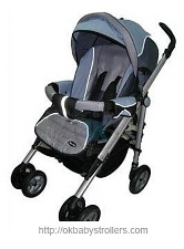 Stroller Baby Care Discovery