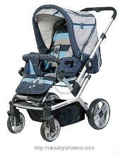 Stroller Baby Care Eclipse