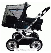 Stroller Baby Care Manhattan Air