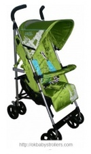 Stroller Baby Care Paris