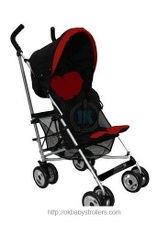 Stroller Baby Care Trip