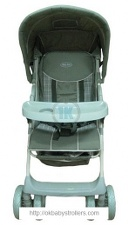 Stroller Baby Care Voyager TS (with�seat)