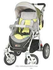 Stroller Baby Design Atlantic