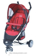 Stroller Baby Design Espiro Magic 3