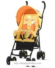 Stroller Baby Max Erica