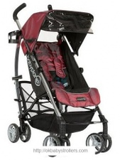 Stroller Baby Planet Solo Sport