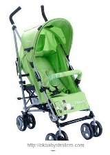 Stroller Baby Point Orion