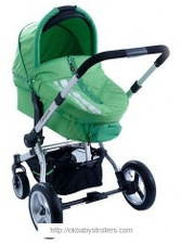 Stroller Baby Point Targus