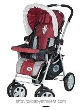Stroller Bebe confort Baby Relax Swingy