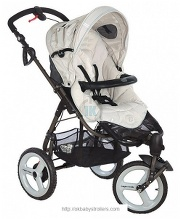 Stroller Bebe confort High Trek (2 in 1)