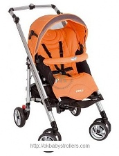 Stroller Bebe confort Loola Up