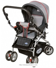 Stroller Bebe confort Missouri 3 (3 in 1)