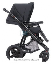 Stroller Bebecar Ip-Op AT (2 in 1)
