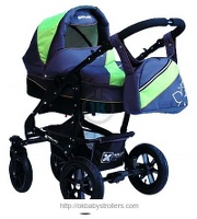 Stroller Bebetto Holland