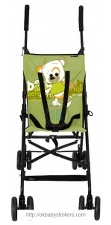Stroller Bertoni Flash