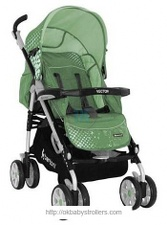 Stroller Bertoni Vector (2 in 1)