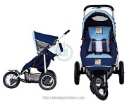 Stroller Brevi Discovery